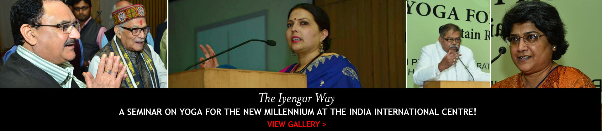 IYENGAR YOGA CENTRE YOGAKSHEMA Delhi NCR S Only Accredited Iyengar